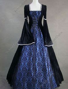 renaissance medieval queen game of thrones gown fairytale
