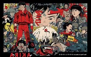 Akira Wallpapers 4USkY com