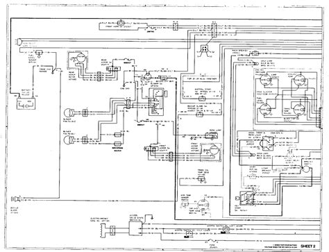 Can You Show Wiring Diagram For Cat Dozer