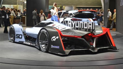 hyundai supercar concept yes hyundai is considering a supercar inspired by its