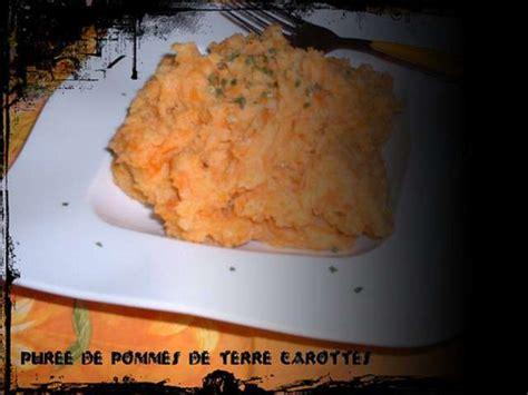 Velouté Pomme De Terre Carotte by Recettes De Carottes De Saveurs Et Cuisine