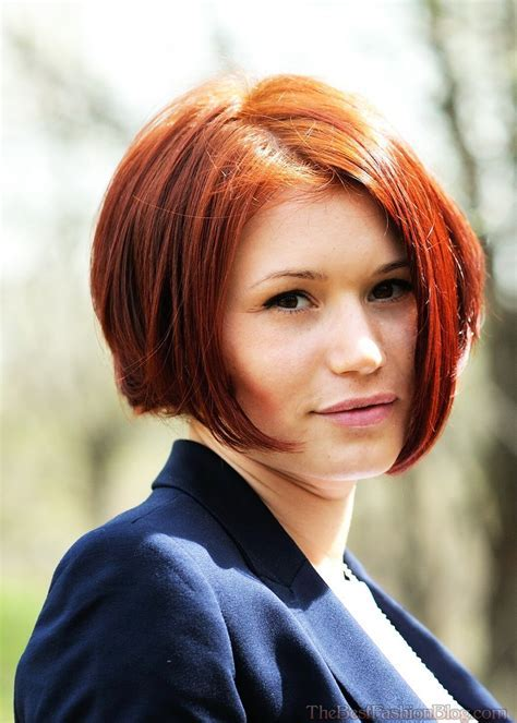 Top 10 Work Appropriate Short Haircuts 2018