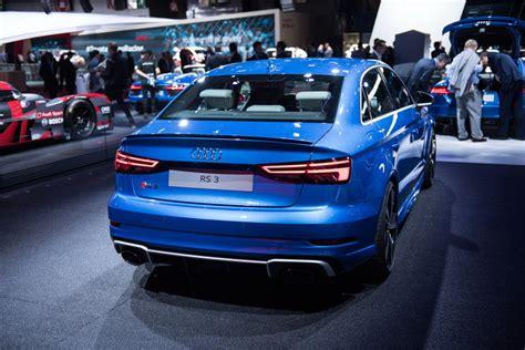 Audi Sedan Review Top Speed