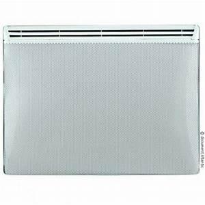 Chauffage Electrique 2000w : radiateur electrique rayonnant welcome 1000 watts ~ Premium-room.com Idées de Décoration