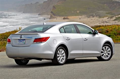 How Much Is A Buick Lacrosse 2012 by Used 2012 Buick Lacrosse For Sale Pricing Features