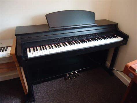 Suzuki Pianos by Suzuki Digital Pianos