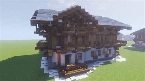 minecraft house pack winter minecraft house design
