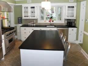 kitchen countertops options ideas granite countertops hgtv
