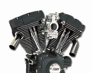 Mikuni Hsr 42 Easy Carburetor Kit For Twin Cam 88 99