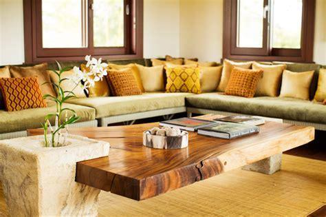 Hanalei Bay Vista Estate   Asian   Living Room   hawaii