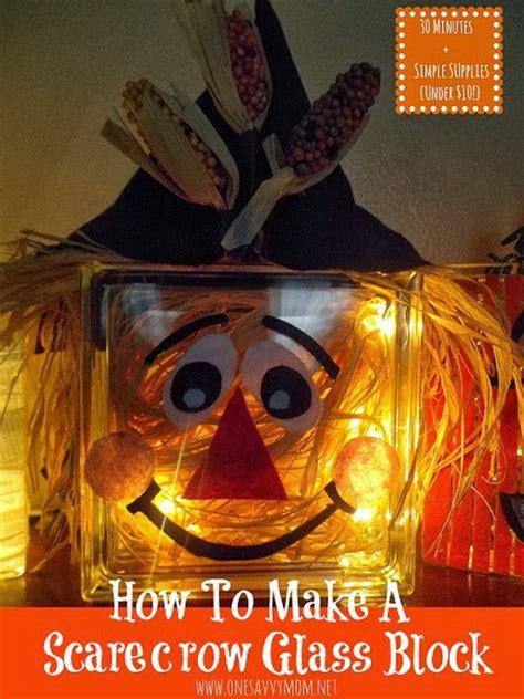 creative diy scarecrow ideas  kids   fun