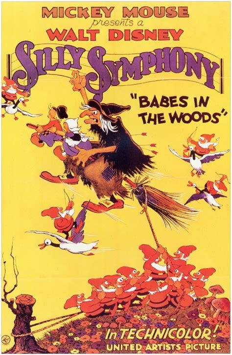 babes   woods disney wiki