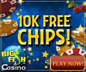 Earning Free Chips Big Fish Blog