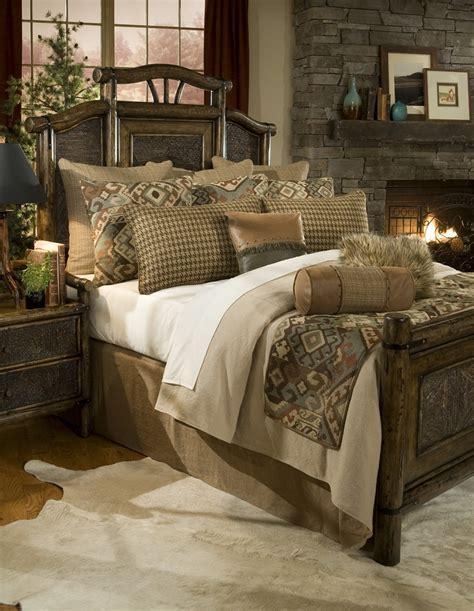 Classic Southwestern Bedroom Design