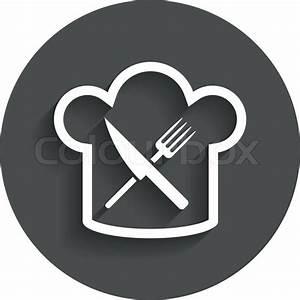 Messer Gabel Löffel Französisch : essen franz sisch lokal vektorgrafik colourbox ~ Markanthonyermac.com Haus und Dekorationen