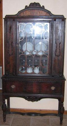 antique china cabinets 1000 images about those antiques on