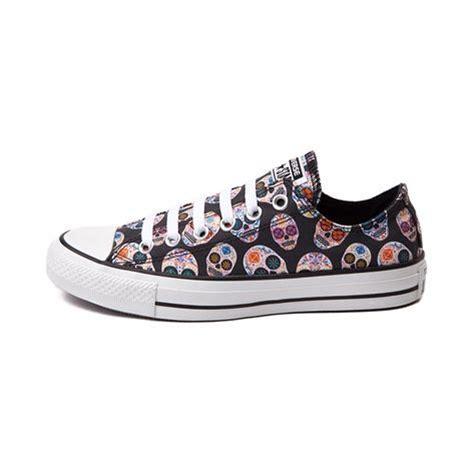 Converse Chuck Taylor All Star Sugar Skulls Sneaker   I