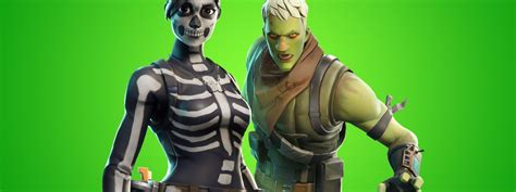 fortnite halloween skins  coming   game