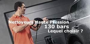 Nettoyeur Haute Pression 130 Bars : karcher 130 bars ~ Dailycaller-alerts.com Idées de Décoration
