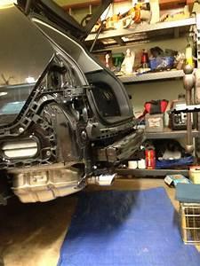 2015 Volkswagen Golf Sportwagen Trailer Hitch