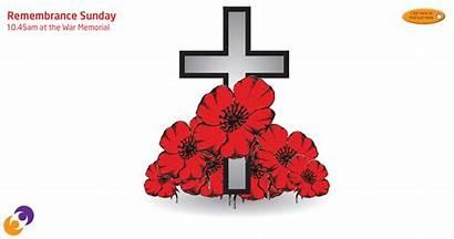 Remembrance Sunday Clipart Service Lest Forget