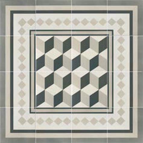 carrelage sol et mur c ciment imitation gris 20x20 carrelage imitation carreaux de ciment