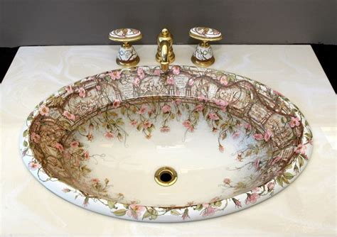 beautiful basins  blade