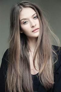 Tie And Dye Blond Cendré : les cheveux chatain quelle nuance choisir et pourquoi ~ Melissatoandfro.com Idées de Décoration
