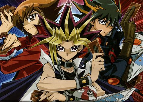 Konami Announces A Variety Of New Yugioh! Games, All