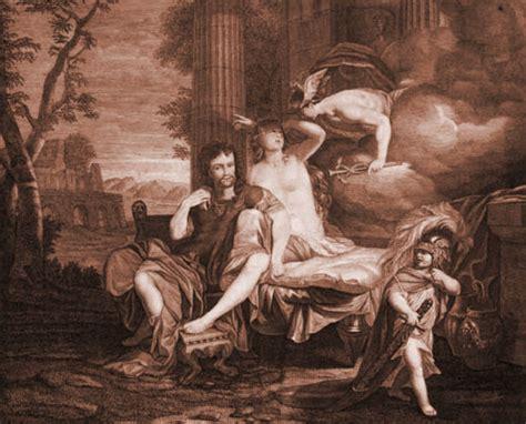 Mythologie Grecque Calypso