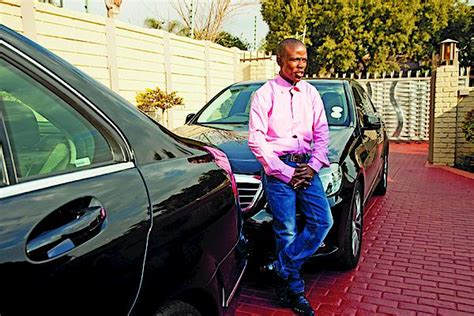 This Pastor Just Got Himself A Ksh14 Million BMW i8 ...