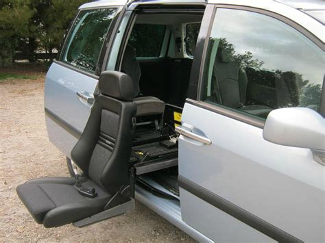 siege handicapé siège turny notre métier votre mobilité