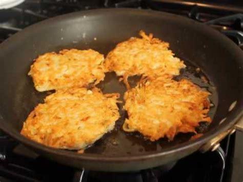 potato pancakes classic potato pancakes