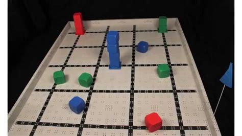 Vex Iq Challenge Highrise Referee Training 3 Field Setup