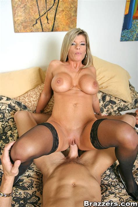 Slutty Whore Kristal Summers Enjoys fucking xxx dessert picture 15