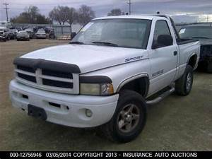 Used 2000 Dodge Truck Dodge 3500 Pickup Center Body Cab ...