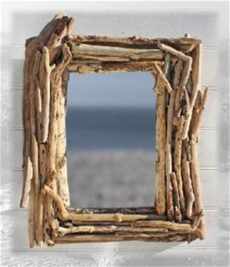 diy driftwood picture frameexcept    scraps