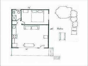 Small Cabin House Floor Plans Small Cabins Off the Grid ...