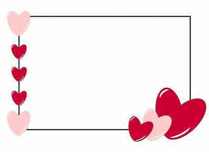 Valentine Clipart Template Printable Clip Valentines Card