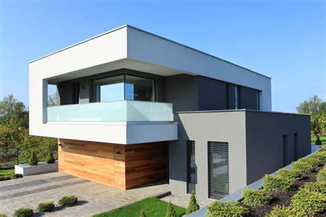 Moderne Häuser Zeichnen by Haus Mit Optischer T 228 Uschung Interessante H 228 User