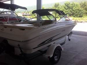 Sea Ray 185br 2000 For Sale For  1