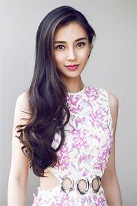 Chinese Star Angelababy Signs With Hollywood Agency UTA