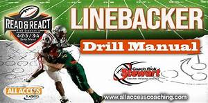 Coaching Football Linebacker Online Training Courses