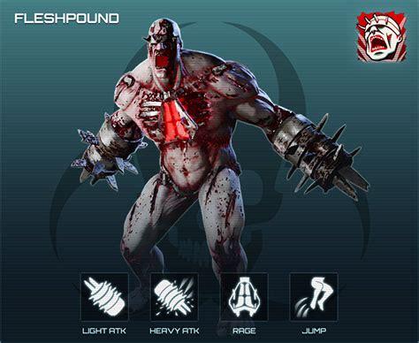 Killing Floor Wiki Fleshpound by Fleshpound Killing Floor 2 Vs Tripwire Interactive Wiki