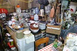 Messy kitchen 10 - Home & Garden Do It Yourself - Home