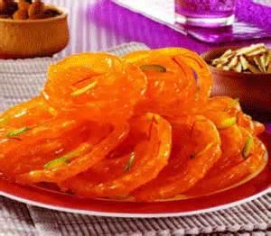 Indian Jalebi Recipe   Shanila's Corner