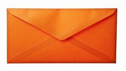 Envelope Transparent Format