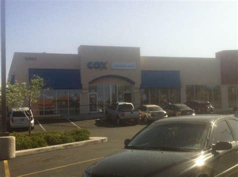 Cox Las Vegas Nv by Las Vegas Retail Store Cox Communications Office