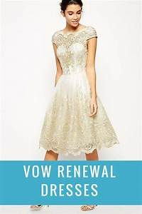 73 best vow renewal dresses images on pinterest With wedding vow renewal dresses