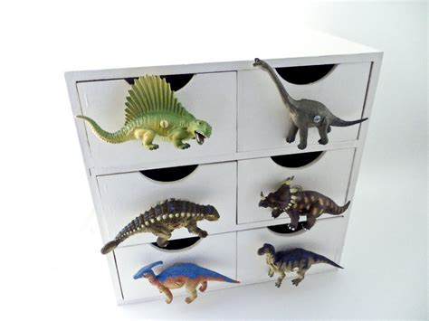 Kitchen Cabinet Knob Ideas - dinosaur playroom cupboard knob ankylosaur dinosaur